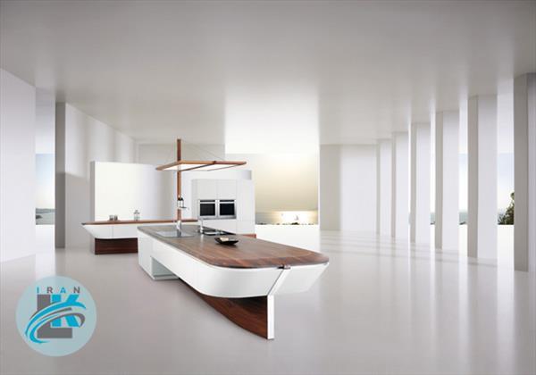 عجیب ترین آشپزخانه های جهان/ بخش اول
