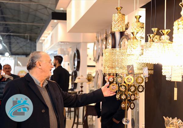 گزارش تصویری بازدید استاندار البرز از دومین نمایشگاه لوازم خانگی و خانه مدرن البرز