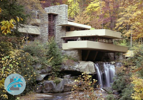 بخش دوم/ با منحصر به فرد ترین خانه های جهان آشنا شوید