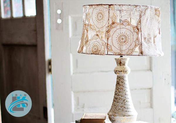 ایده های عاشقانه برای طراحی اتاق خواب عروس! + عکس
