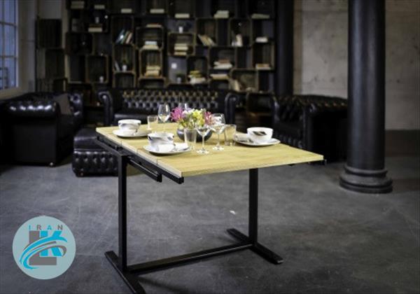 میزی نهار خوری یا قفسه!