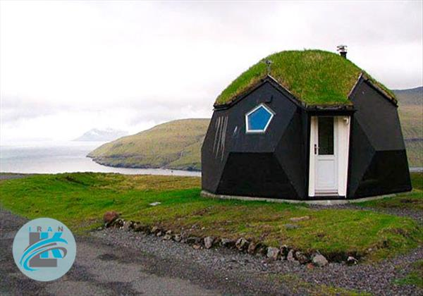 بخش سوم/با منحصربه فردترین خانه های جهان آشنا شوید!