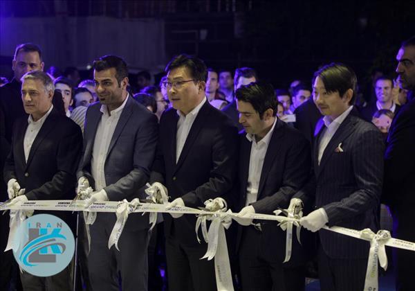 گوشیهای گلکسی Note9 و A9 در ایران رونمایی شدند