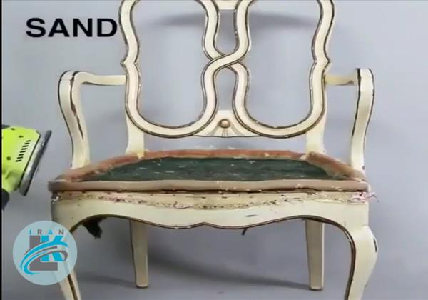 بازسازی مبلمان و صندلی در منزلتان!