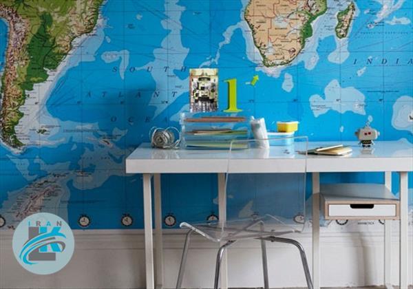 برای دکوراسیون اتاق خواب پسربچه ها الهام بگیرید!+عکس