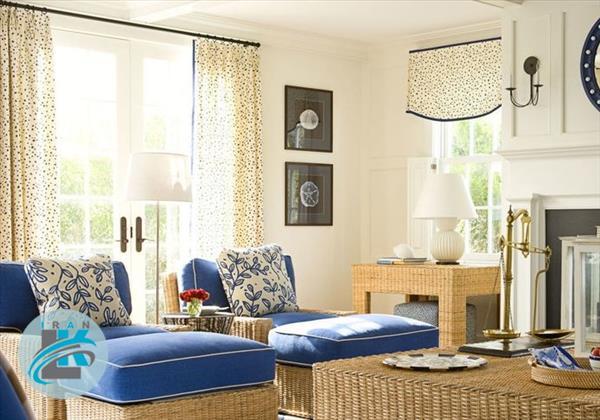 فضای خانه خود را تابستانی کنید!+عکس