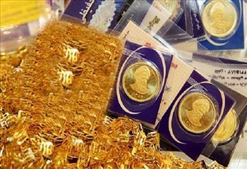 قیمت سکه طرح قدیم 40 هزار تومان کاهش یافت/ یورو به زیر 12 هزار تومان آمد