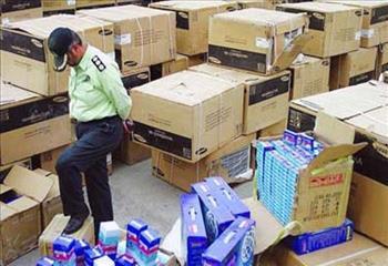 بازار لوازم خانگی در انحصار کالاهای قاچاق/