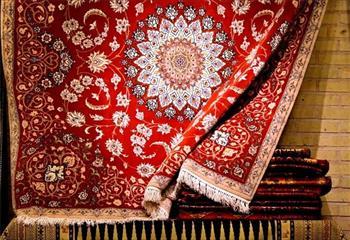 ترامپ، عامل اصلی رشد صادرات فرش ایرانی!