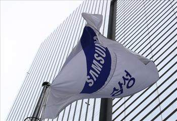 رشد فروش محصولات سامسونگ در بازار جهانی