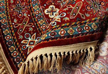 تدابیر دولت برای حمایت از تولید و صادرات فرش دستباف در دوران تحریم