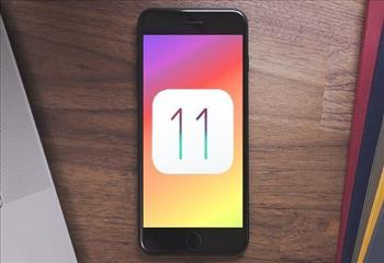 تمام فناوریهای دلربای iOS 11+تصاویر