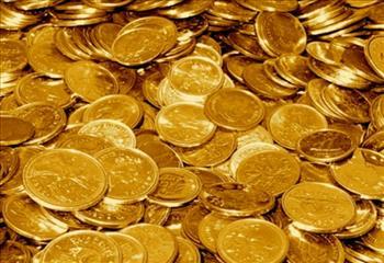 سکه با کاهش 100 هزار تومانی رو به رو شد