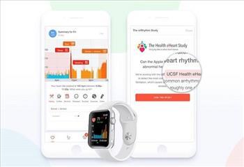 با ساعت اپل از فشارخون و وقفه تنفسی در خواب مطلع شوید