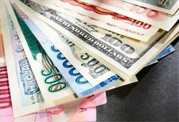 افزایش نرخ رسمی 33 ارز /دلار 42،510 ریال