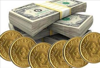 ادامه روند صعودی طلا در بازار آزاد/ نیم سکه 1 میلیون و 232 هزار تومان+جدول