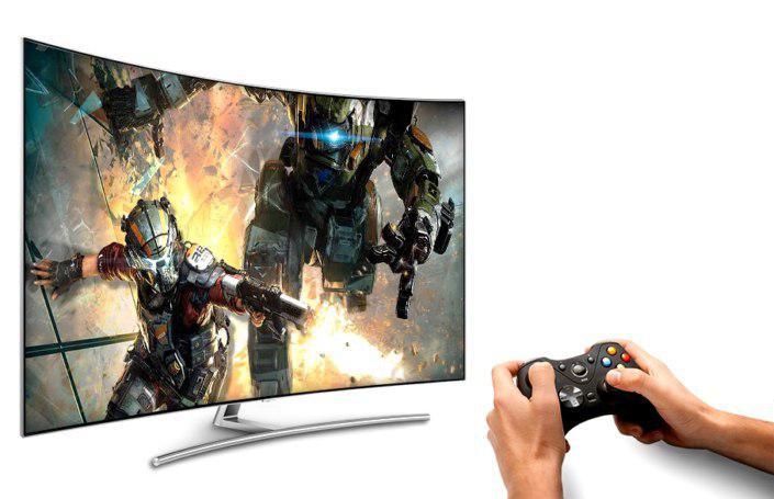 تلویزیون مخصوص بازی