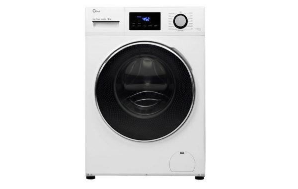 ماشین لباسشویی 8 کیلیویی جی پلاس