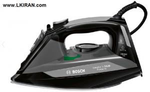 اتو بخار بوش مدل TDA3022GB