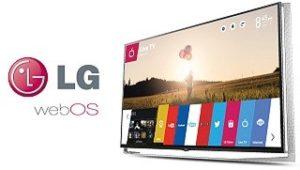 تلویزیون هوشمند ال جی مدل 43UJ69000