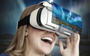 واقعیت مجازی تلویزیون ال جی