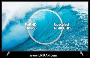 """تلویزیون ال ای دی سام مدل TU7000 65"""" Ultra HD"""