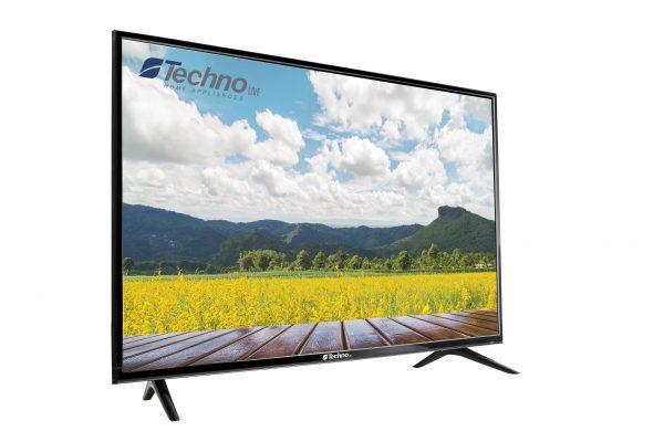 تلویزیون 43 اینچی تکنولایو