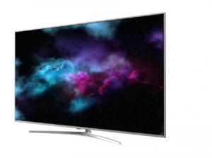 تلویزیون 65 اینچ جیپلاس مدل JU821S