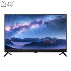 تلویزیون 43 اینچ LED FHD جی پلاس