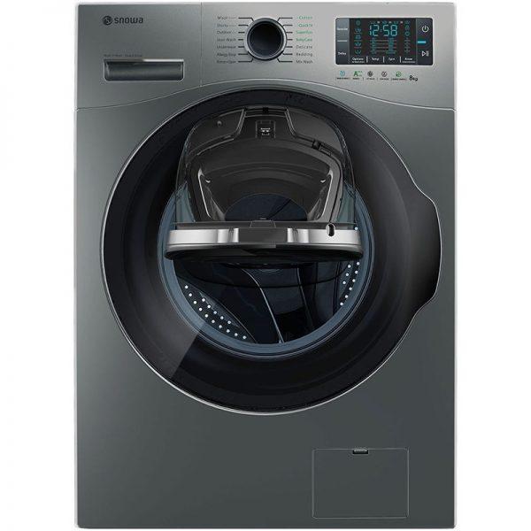 ماشین لباسشویی Wash in Wash اسنوا مدل SWM-84607