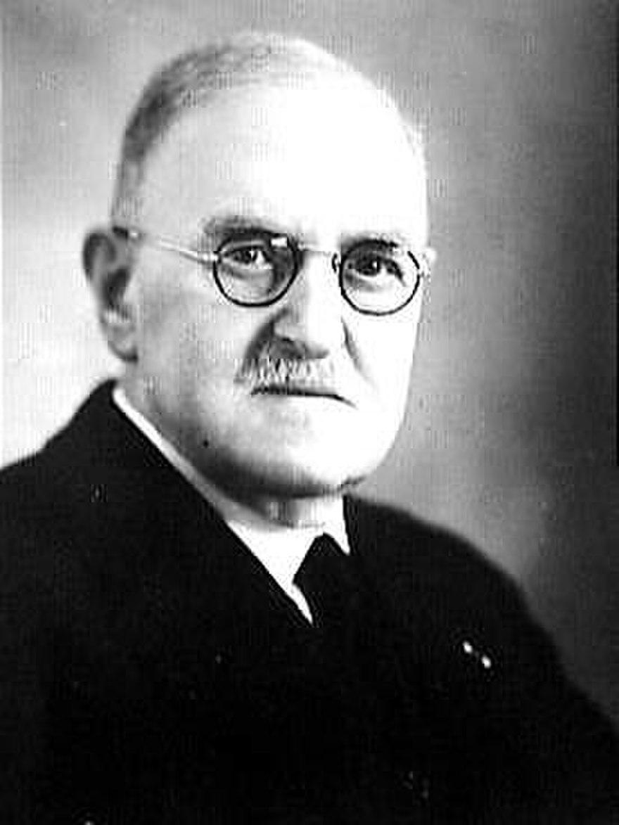 جرارد لئونارد فردریک فیلیپس