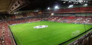استادیوم تیم فوتبال پی اس وی آیندهوون