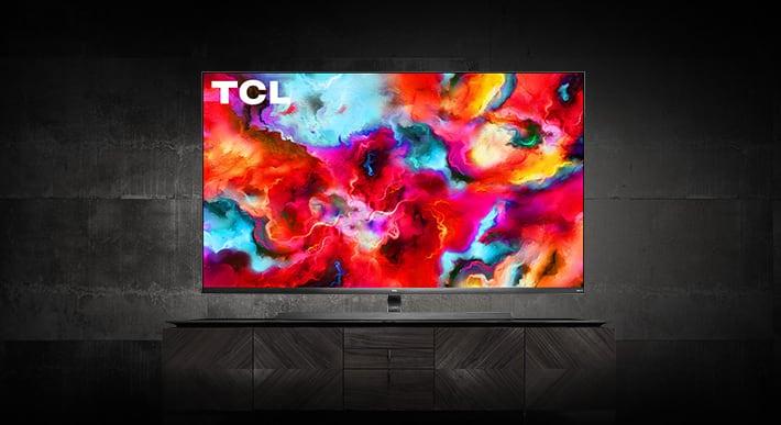 تلویزیون های تی سی ال