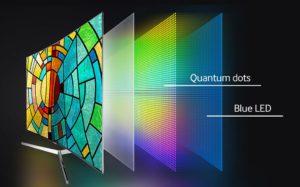 کوانتوم دات چیست؟