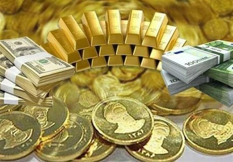 قیمت سکه وارز