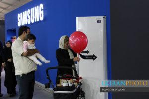 آمار فروش لوازم خانگی ایران