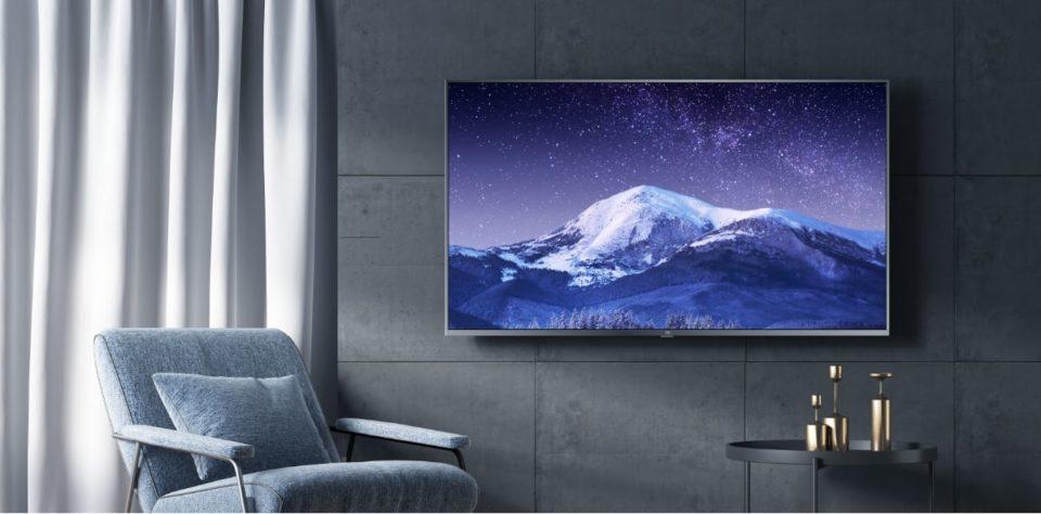 حضور شیائومی در بازار تلویزیون اروپا