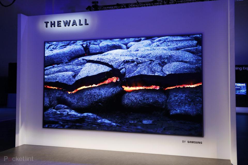 فناوری Micro LED در نسل جدید تلویزیون