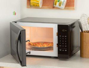 مایکرویو و لوازم آشپزخانه هوشمند آمازون