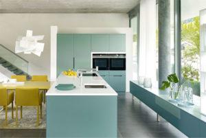 جدیدترین مدل آشپزخانه