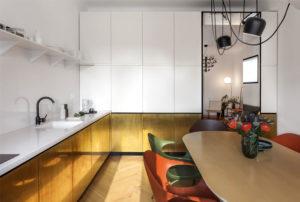 جدیدترین مدل آشپزخانه و کابینت