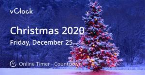 کریسمس 2020