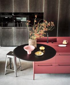مدل جدید آشپزخانه و کابینت