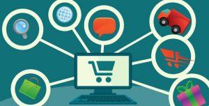 رشد فروش برندهای لوازم خانگی ایرانی و تجارت الکترونیک