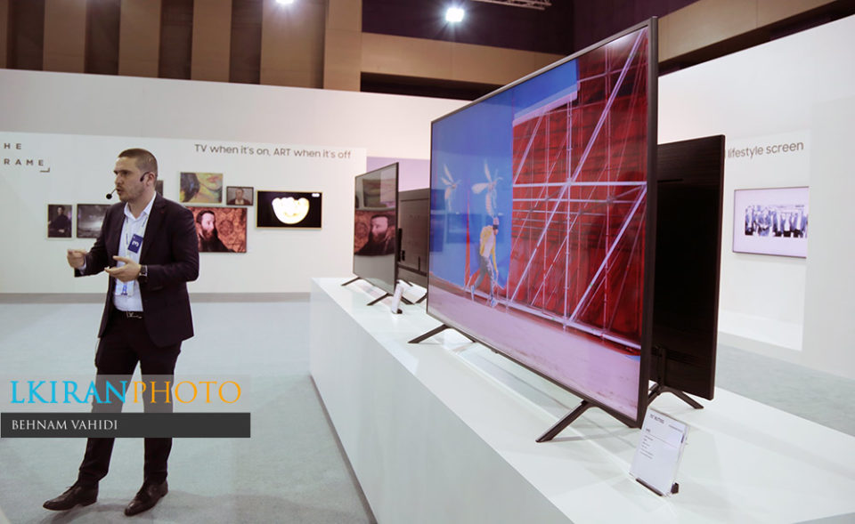 جدیدترین تکنولوژیهای به کار رفته در تلویزیون های جدید سال 2020