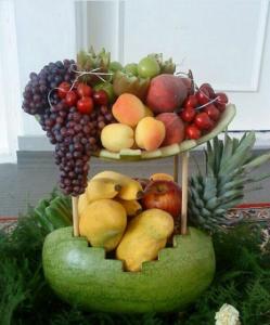 هندوانه یلدا