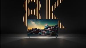 تلویزیون 8k