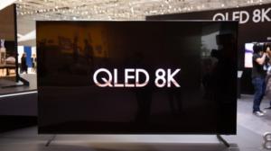 تلویزیون 4K یا 8K