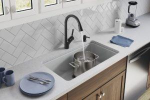 شیر آب Kohler Setra Faucet