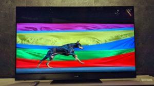 تلویزیون پاناسونیک در CES 2020